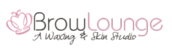 The Brow Lounge Logo